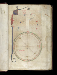 A Collection of Astronomical and Mathematical Treatises f.3r